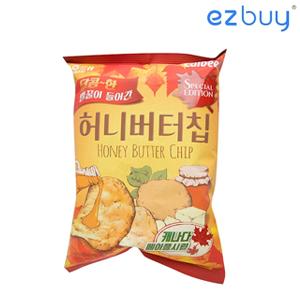 NEW Honey Butter Maple Chip x 3