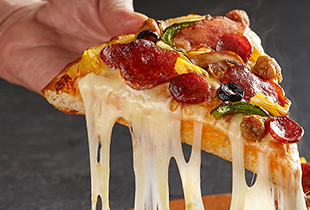 Grab the best pizza online & earn Cashback when you purchase via ShopBack!
