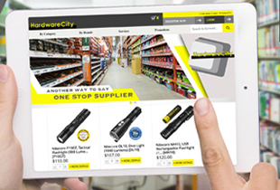 Get your building, safety & industrial hardwares via ShopBack & earn Cashback!