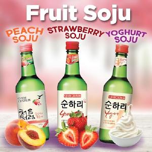 Fruit Soju