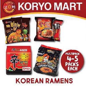 Korean Ramen