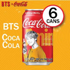[BTS] Coca Cola
