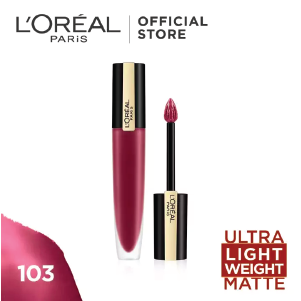 L'Oreal Paris Rouge