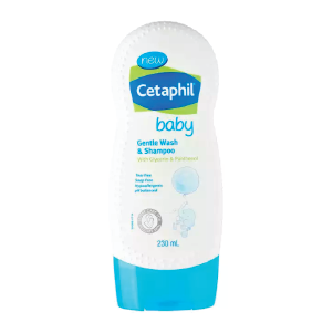 Cetaphil Baby Gentle Wash