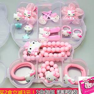 Girls' Hair Accessories set