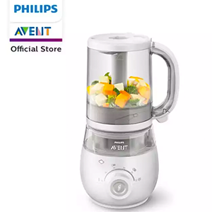 Philips Avent 4 in 1 Healthy Food Maker