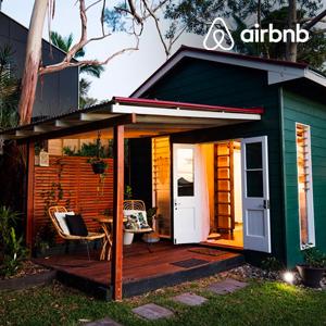 A tropical Australian tiny home