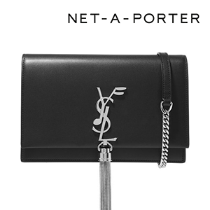 SAINT LAURENT Kate small leather shoulder bag