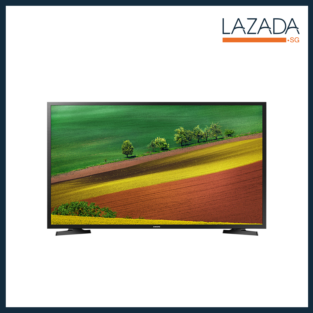 SAMSUNG UA32N4000 HD READY TV