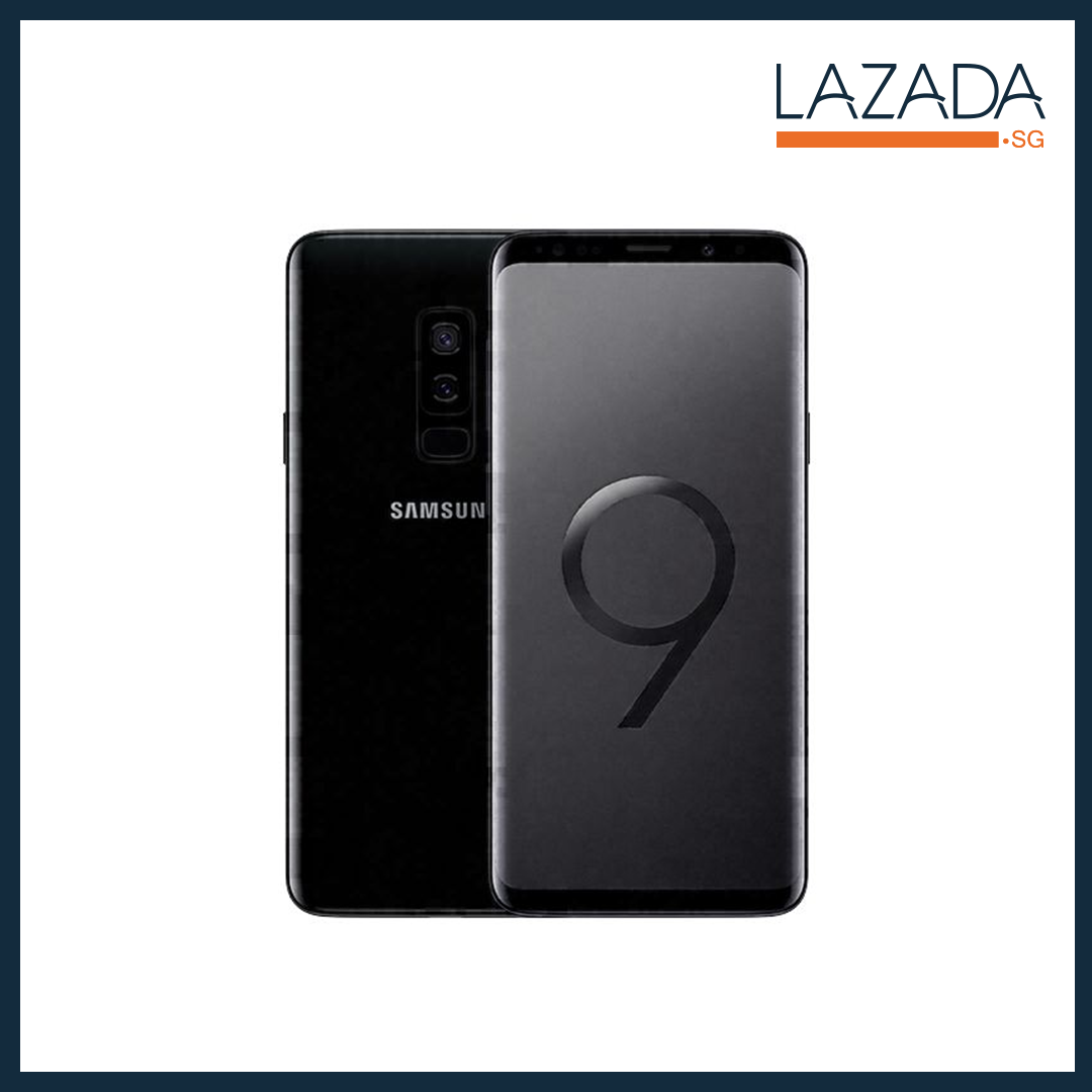 [Telco] Samsung Galaxy S9+ S9 Plus Local Warranty