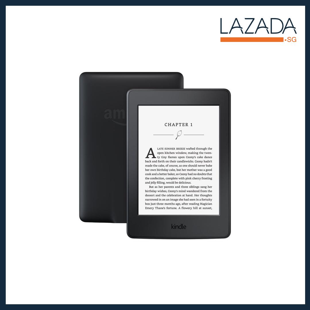 GeekBite Amazon Kindle Paperwhite