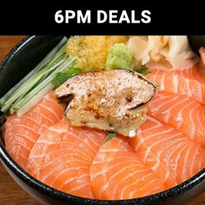 Tsukiji Fish Market Restaurant $60 for $100 cash vouchers