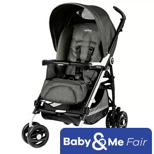 Peg Perego Pliko P3 Compact Stroller - MADE IN ITALY - Local seller warranty 1 YEAR