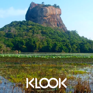 Sigiriya Lion's Rock Fortress Day Tour And Polonnaruwa from Kandy