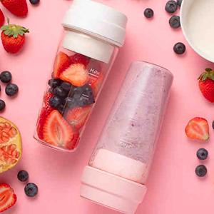Fruit Juicer Bottle [Reddot Design Winner]