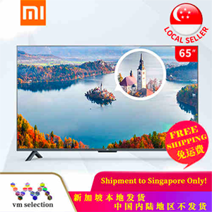 """Xiaomi 65"""" TV [3 days delivery]"""