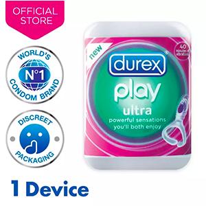 Durex Play Ultra (ring) Vibrator
