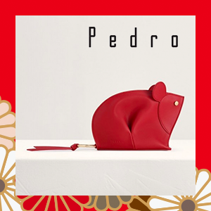 Mini Zodiac Charm Bag