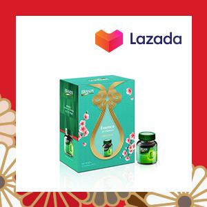 BRAND'S® Essence of Chicken Gift of Health Pack 10 Bottles x 41ml