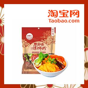 番茄口味螺狮粉 / Tomato Instant Noodles