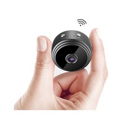 Newest A9 WiFi 1080P Full HD Night Vision Wireless IP Camera