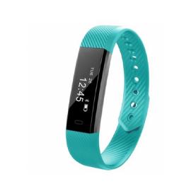 ID115 Smart Wristband Bluetooth Fitness Tracker