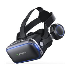 Vritual Reality Shinecon 6.0 Bluetooth Headset