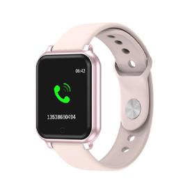 T70 Smart Watch Bluetooth Fitness Tracker