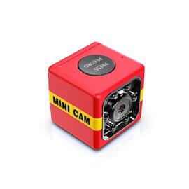 FX01 Night Vision Small Secret Micro Video Mini Camera