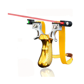 High Precision Outdoor Hunting Slingshot