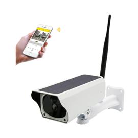 DIDSeth 1080P HD Solar Camera
