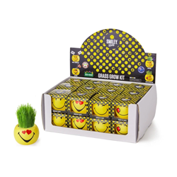 Grow Your Own Kits - Smileys (Assorted)