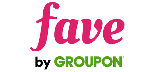 Fave by Groupon Promotions & Discounts