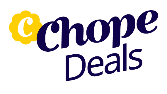ChopeDeals Promotions & Discounts