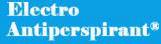 Electro Antiperspirant Discount